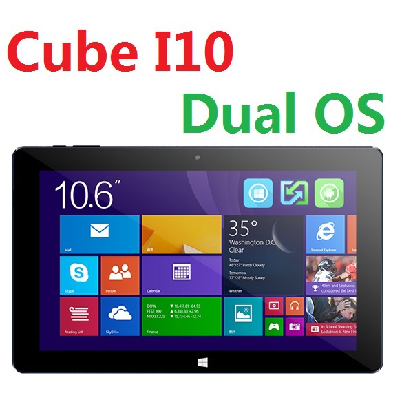 10-6-Cube-I10-Tablet-PC-Windows-8-1-Android-4-4-4-Dual-Boot-2GB