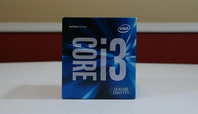 Intel-Core-i3-6100