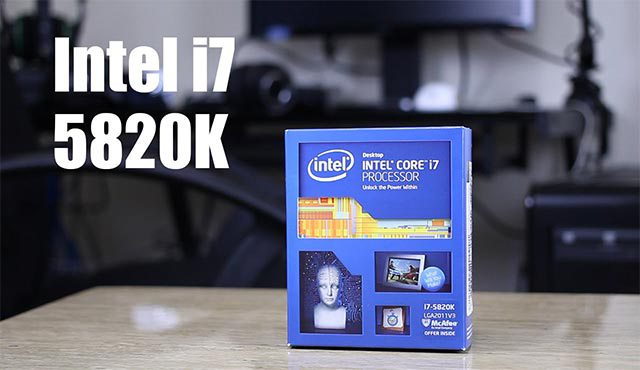 Intel-Core-i7-5820K-Top-10-Best-CPU's-Processors-For-Gaming-In-2016