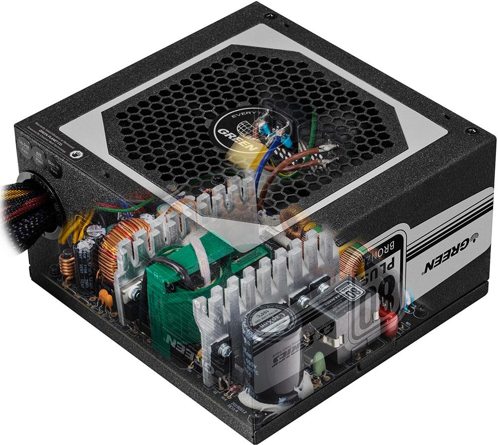 قیمت پاور گرین مدل GP480 ES