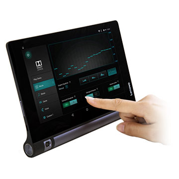 Yoga Tab 3 8.0 YT3