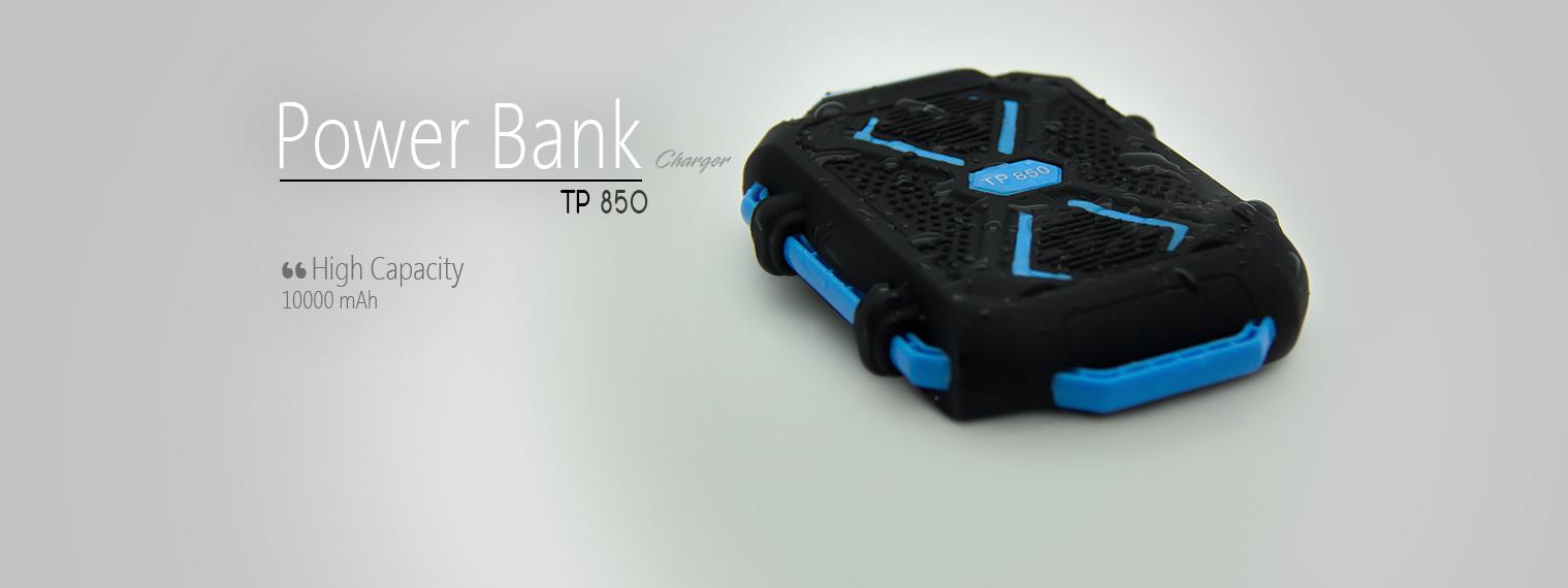 پاور بانک تسکو TP 850