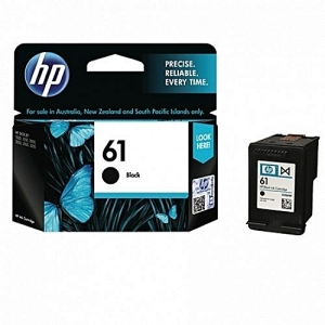 فروش HP 61 Black Cartridge