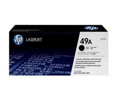 فروش HP 49A Black Toner طرح