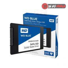 هارد ssd blue 250 WD