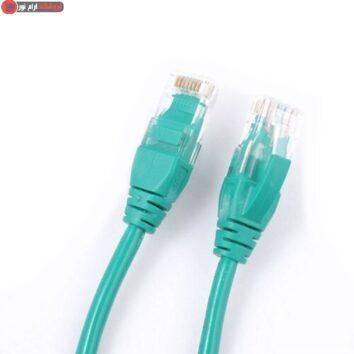 کابل شبکه پچ کورد CAT5