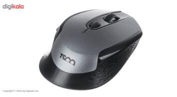 ماوس بی سیم تسکو مدل TM 648W