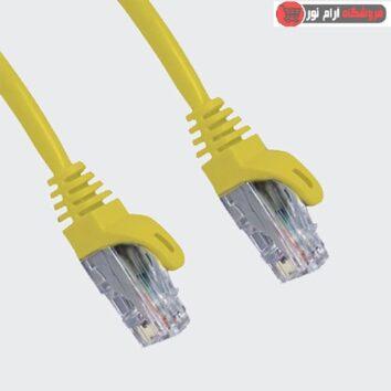 کابل شبکه پچ کورد CAT6