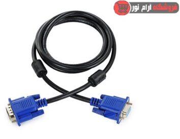 کابل 1.5 متری VGA