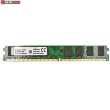 رم 800 مگاهرتز DDR2 ظرفیت 2 گیگابایت