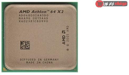 سی پی یو ای ام دی Athlon 64 X2 4800(استوک)
