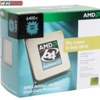 سی پی یو ای ام دی Athlon 64 X2 400