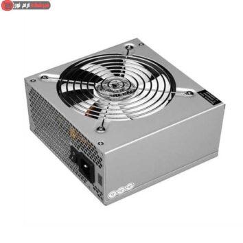 منبع تغذیه کامپیوتر گرین فن کوچک مدل GP330A (استوک)